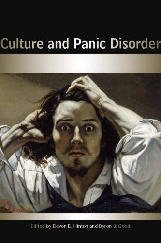 Culture and Panic Disorder   2009 edition cover
