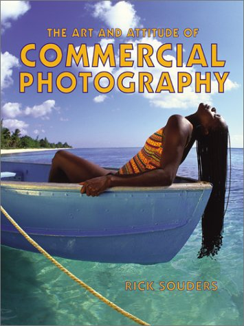 Art and Attitude of Commercial Photography   2002 edition cover