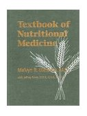 Textbook of Nutritional Medicine   1999 edition cover