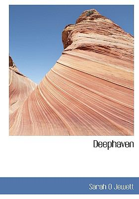 Deephaven  N/A 9781113679093 Front Cover