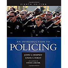 INTRO.TO POLICING-W/MINDLINK ACCESS     N/A 9781305700093 Front Cover