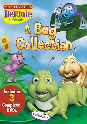 A Bug Collection:   2009 9781400315093 Front Cover