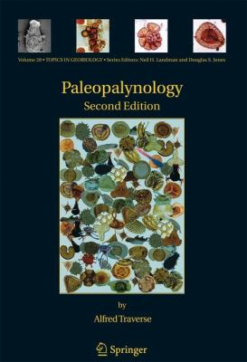 Paleopalynology  2nd 2007 (Revised) 9781402056093 Front Cover