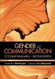 Gender in Communication A Critical Introduction 2nd 2014 edition cover