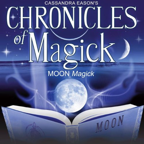 Moon Magick:   2013 edition cover