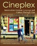 Cineplex German Language and Culture Through Film  2014 edition cover