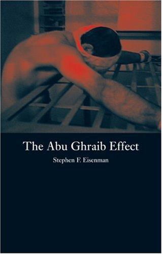 Abu Ghraib Effect   2007 edition cover