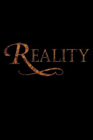 Reality   2003 edition cover