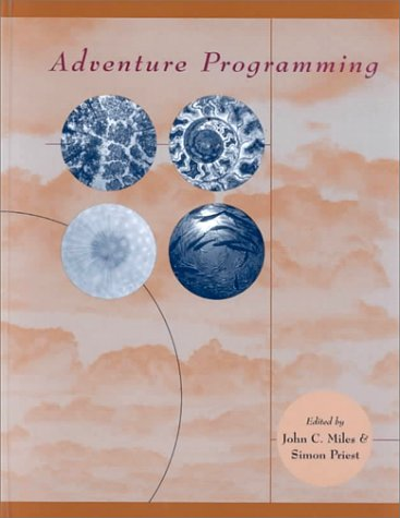 Adventure Programming 1st 1999 edition cover