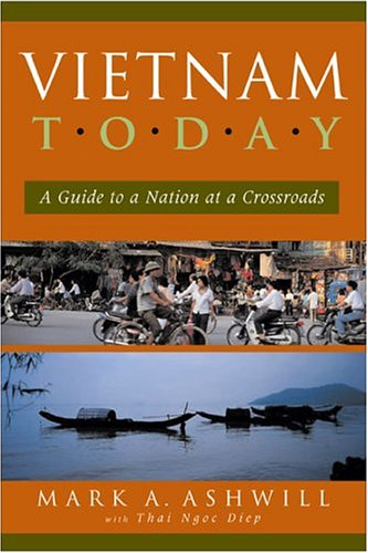 Vietnam Today   2004 edition cover