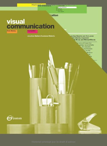 Visual Communication From Theory to Practice  2005 edition cover