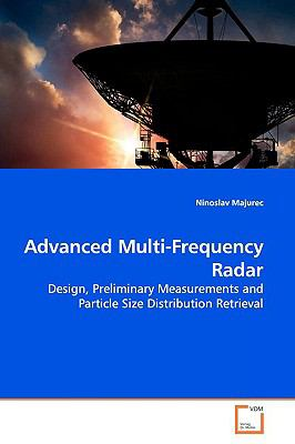 Advanced Multi-frequency Radar:   2009 edition cover