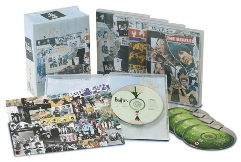 The Beatles Anthology System.Collections.Generic.List`1[System.String] artwork