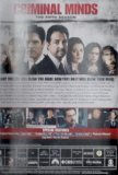 Criminal Minds: Fifth Season System.Collections.Generic.List`1[System.String] artwork