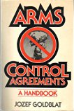 Arms Control Agreements A Handbook  1983 edition cover