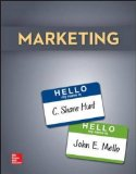 Marketing   2015 9780077861094 Front Cover
