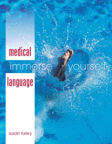Medical Language   2007 edition cover