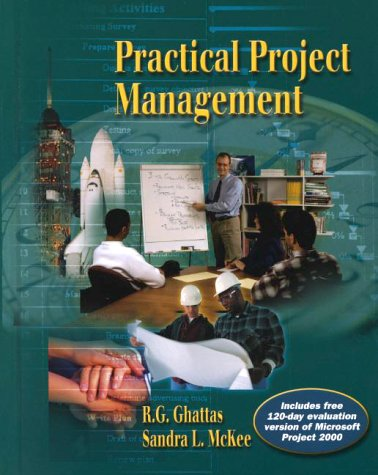 Practical Project Management   2001 edition cover