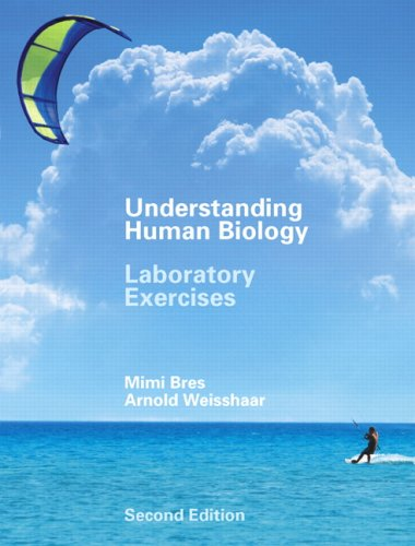 Understanding Human Biology Laboratory Exercises 2nd 2007 edition cover