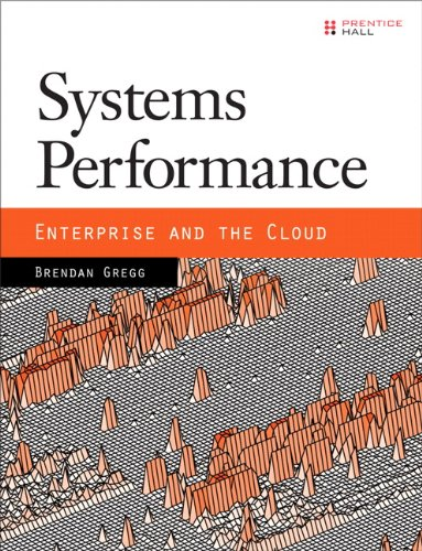 Systems Performance Enterprise and the Cloud  2014 9780133390094 Front Cover