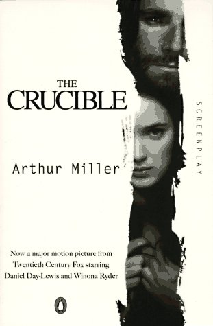 Crucible A Screenplay N/A edition cover