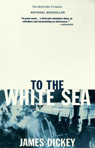 To the White Sea  N/A 9780385313094 Front Cover