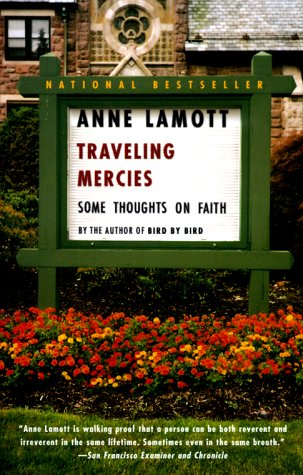 Traveling Mercies Some Thoughts on Faith N/A edition cover