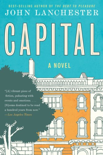 Capital A Novel N/A edition cover