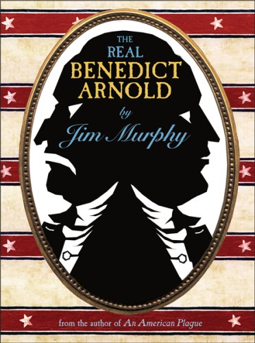 Real Benedict Arnold   2007 edition cover