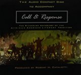 Call and Response : The Riverside Anthology of the African American Literary Tradition N/A edition cover