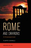 Rome and Environs - An Archaeological Guide   2014 edition cover