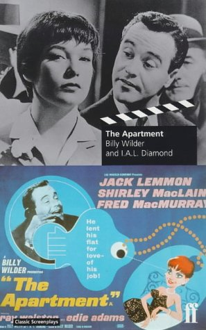 Apartment   1998 edition cover