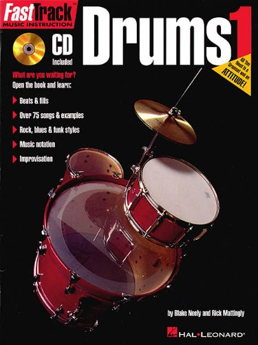 Drums  N/A edition cover