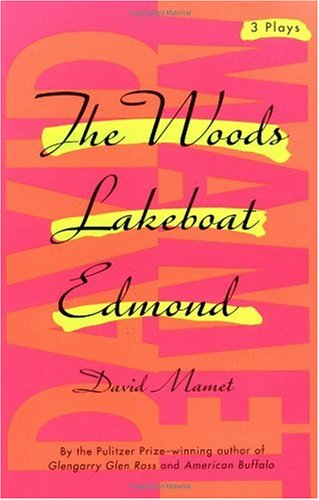 Woods, Lakeboat, Edmond  N/A edition cover