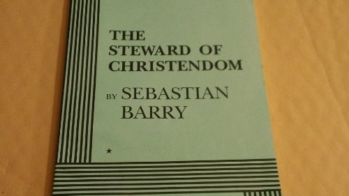 Steward of Christendom  N/A edition cover