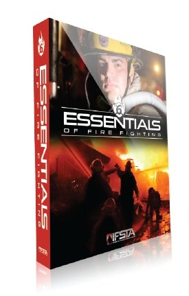 ESSENTIALS OF FIRE FIGHTING-W/ N/A edition cover