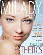 Milady Standard Esthetics Advanced 2nd 2013 9781111139094 Front Cover