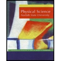 PHYSICAL SCIENCE >CUSTOM< N/A 9781133443094 Front Cover
