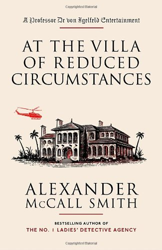 At the Villa of Reduced Circumstances   2004 9781400095094 Front Cover