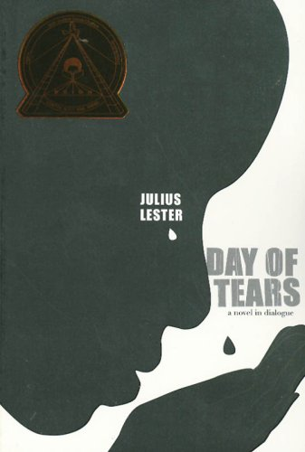 Day of Tears   2007 edition cover