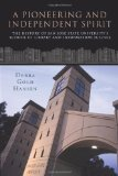 Pioneering and Independent Spirit The History of San Jos� State University's School of Library and Information Science  2010 edition cover