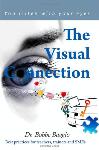 Visual Connection You Listen with Your Eyes N/A edition cover