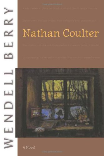 Nathan Coulter   2008 edition cover