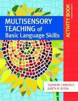Multisensory Teaching of Basic Language Skills Activity Book, Revised Edition   2011 edition cover