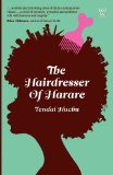 Hairdresser of Harare   2010 9781779221094 Front Cover