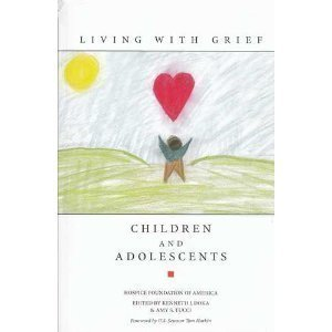 Living with Grief Children and Adolescents  2008 edition cover