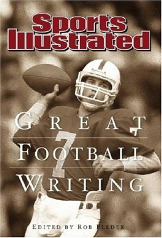 Great Football Writing  N/A 9781933405094 Front Cover