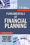 FUNDAMENTALS OF FINANCIAL PLANNING      N/A edition cover