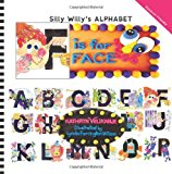 F Is for Face  N/A 9781939896094 Front Cover