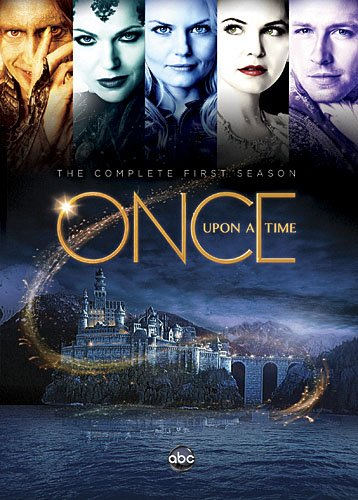 Once Upon a Time: Season 1 System.Collections.Generic.List`1[System.String] artwork